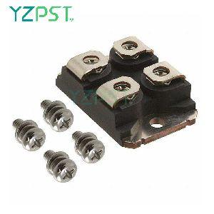 SOT227 Ultrafast Rectifier Module