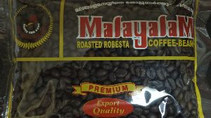 Robusta Roasted Coffee