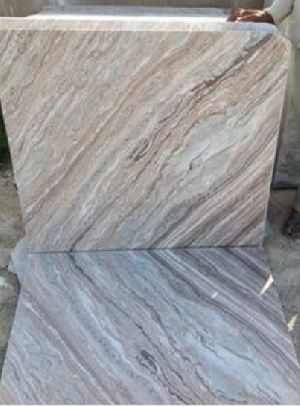 Aspur Brown Marble Stones