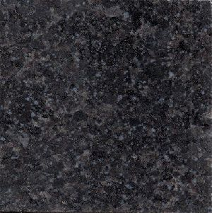 Rajasthan Black Granite Stones