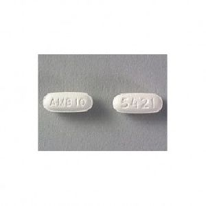 Ambien 10mg Tablets