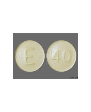 Opana 40mg Tablets