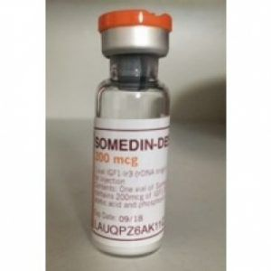 Somedin-DES Injection