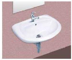 Plain Wash Basin 01