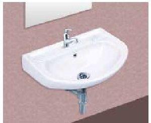 Plain Wash Basin 02