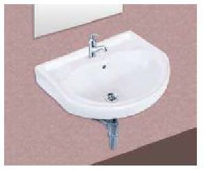 Plain Wash Basin 03