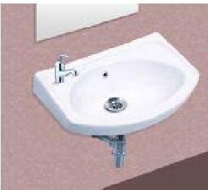 Plain Wash Basin 05