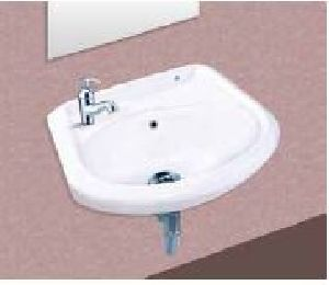 Plain Wash Basin 07
