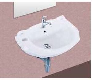 Plain Wash Basin 08