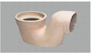 Small P Trap Pipe