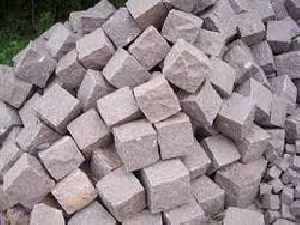 Natural Cobblestone