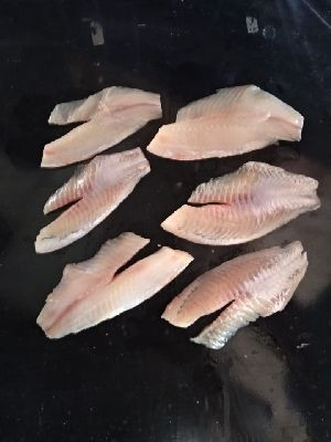 Tilapia Fresh Fish Meat