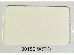 0015E Polyester panels