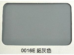 0016E  Polyester panels