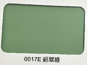 0017E Polyester panels