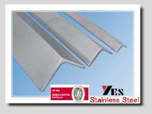 Stainless Steel Angle Bar 01