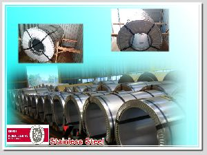 Stainless Steel Coil 03