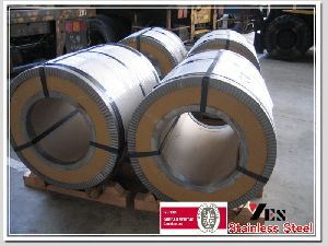 Stainless Steel Coil 04