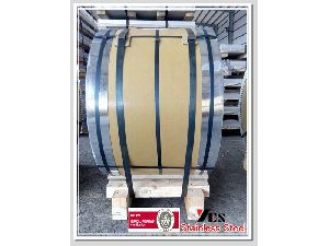 Stainless Steel Coil 06