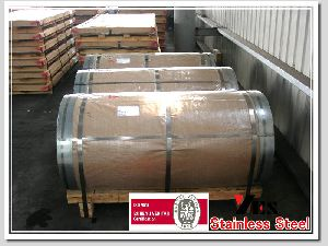 Stainless Steel Coil 07