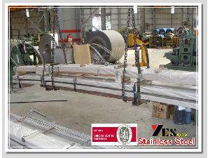 Stainless Steel Flat Bar 02