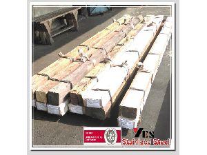 Stainless Steel Flat Bar 03