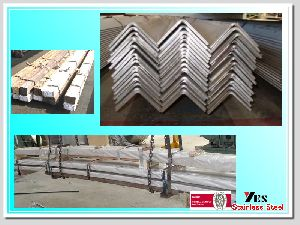 Stainless Steel Flat Bar 04