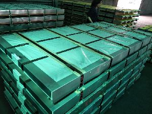 Stainless Steel Mirror Sheet 02