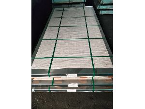 Stainless Steel Mirror Sheet  06