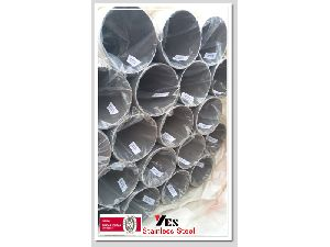 Stainless Steel Pipe 03