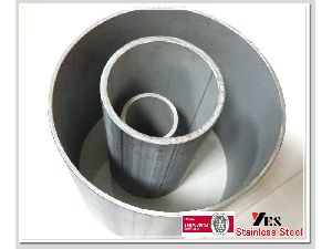 Stainless Steel Pipe 05