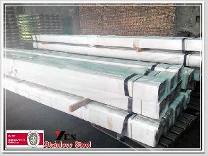 Stainless Steel Rectangular Bar 03