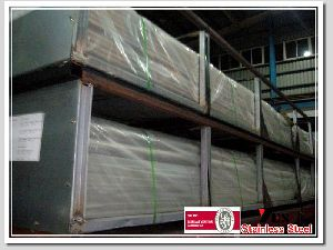 Stainless Steel Rectangular Bar 04
