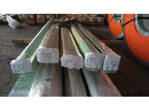 Stainless Steel Solid Bar 01