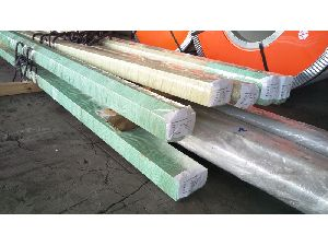 Stainless Steel Solid Bar 02