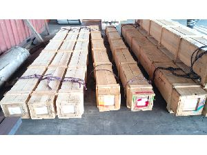 Stainless Steel Solid Bar 05