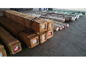 Stainless Steel Solid Bar 06