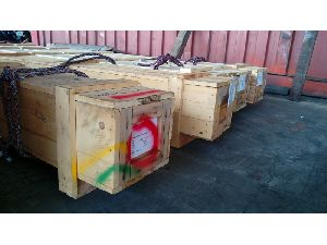Stainless Steel Solid Bar b04