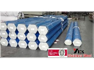 Stainless Steel Round Tube 01
