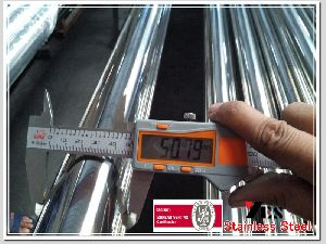 Stainless Steel Round Tube 02