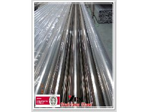 Stainless Steel Round Tube 03