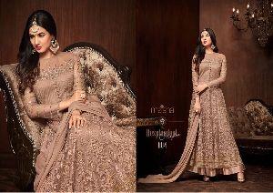 1104 Maisha Kiera Designer Anarkali Salwar Suit