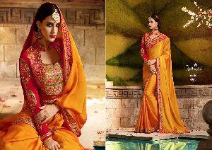 1163 Ardhangini Sakhi vol 3 Bridal Designer Saree