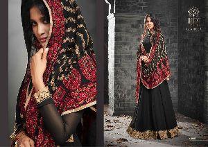 49002 Mohini Glamour Vol 49 Partywear Anarkali Suit