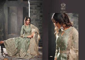 49004 Mohini Glamour Vol 49 Partywear Anarkali Suit