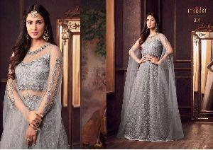 5602 Maisha Maskeen Shayra eid Colection Party wear Suit