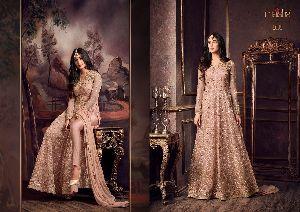 5605 Maisha Maskeen Shayra eid Colection Party wear Suit