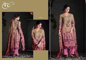 Kimora heer 29 Modal Silk Art Emb. Salwar Suit 02