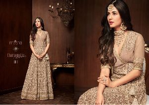 Maisha Kiera Designer Anarkali Designer Suits
