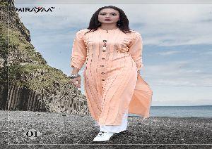 Miraya Bit Coin Vol 2 Reyon Kurti 01